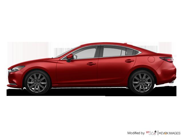 Mazda Mazda6 GT 2018 à Chambly, Québec