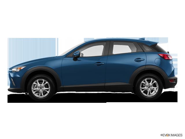 Mazda CX-3 GS 2018 à Chambly, Québec