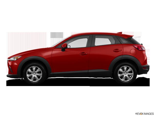 Mazda CX-3 GX 2018 à Chambly, Québec