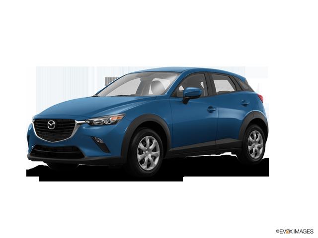 Mazda CX-3 GX GX 2018