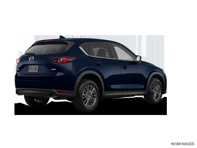 Mazda CX-5 GS 2018 à Chambly, Québec