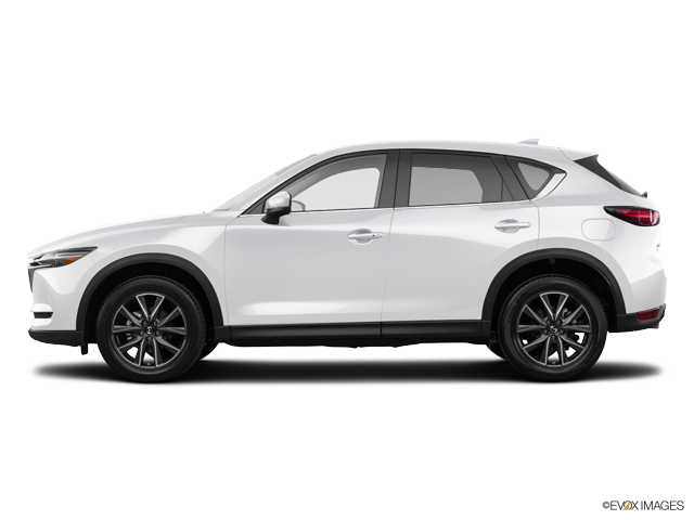 2018 Mazda CX-5 GT in Chambly, Quebec