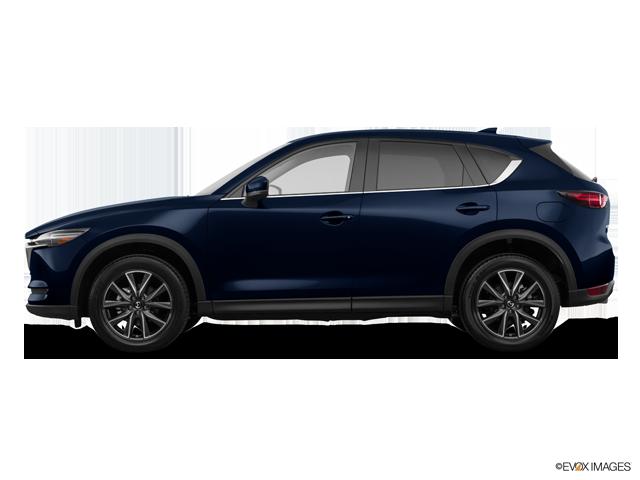 Mazda CX-5 GT 2018 à Chambly, Québec