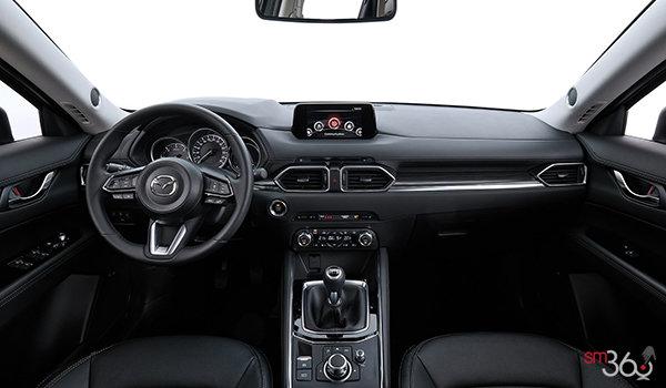 2018 Mazda CX5 GT GT