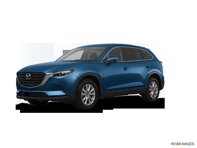 2018 Mazda CX-9 GS AWD