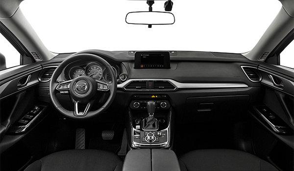 Mazda CX-9 GT GT 2018