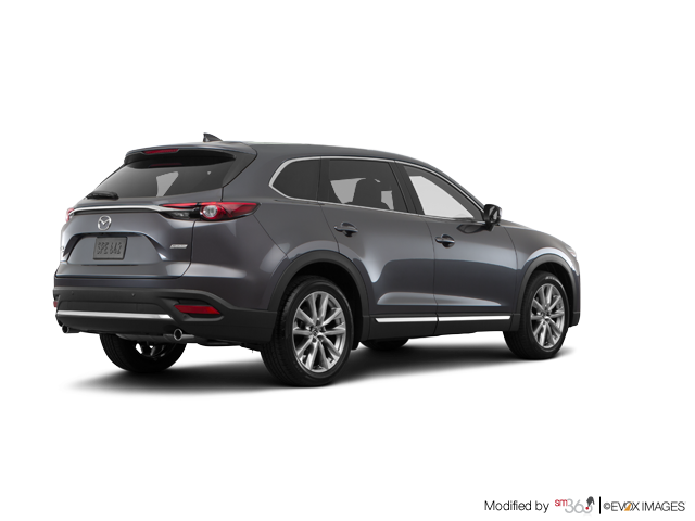 2018 Mazda CX-9 GT in Chambly, Quebec