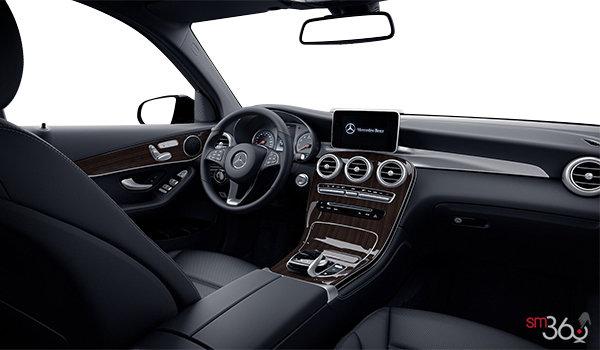 2018 Mercedes-Benz GLC300 4MATIC SUV