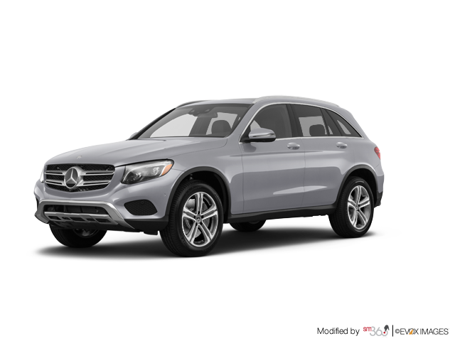2018 Mercedes-Benz GLC350e 4MATIC SUV