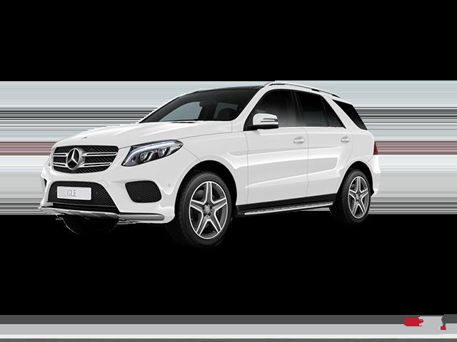 2018 Mercedes-Benz GLE550 4MATIC SUV