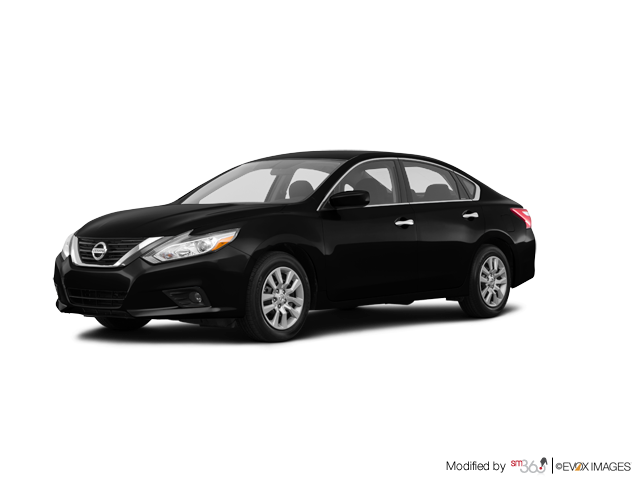 Nissan ALTIMA SEDAN AA00 2018