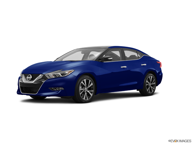 2018 Nissan Maxima SL CVT