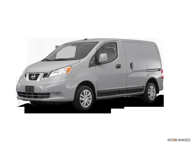 2018 Nissan NV200 Compact Cargo SV