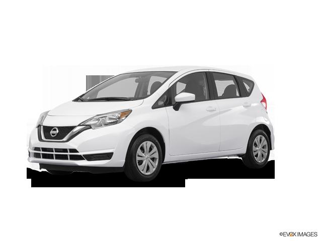 Nissan Versa Note AE00 2018