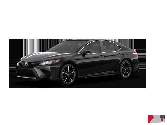 2018 Toyota CAMRY XSE V6 LB20