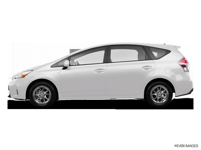 2018 Toyota Prius V >> Boulevard Toyota In Quebec 2018 Toyota Prius Prius V 31 711