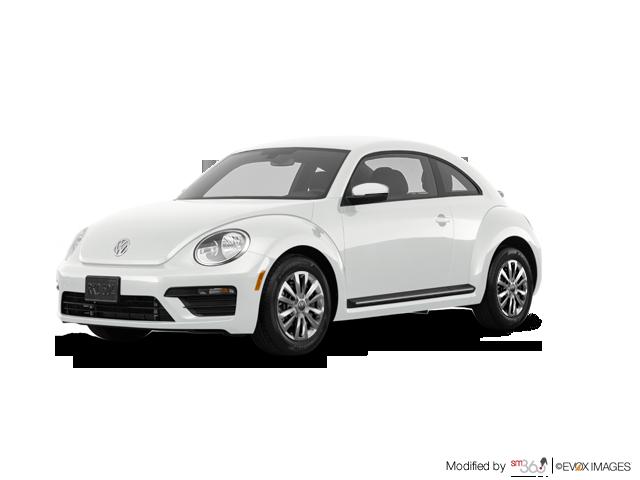 Volkswagen Beetle TRENDLINE 2018
