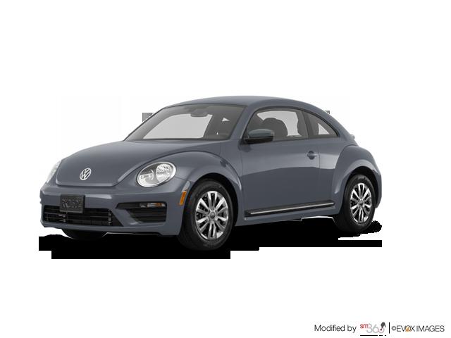 Volkswagen Beetle 2.0 TSI 2018