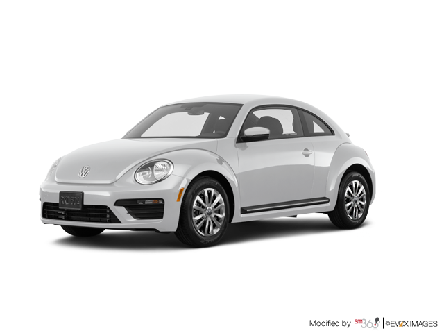 2018 Volkswagen The Beetle Trendline 2.0T 6sp at w/Tip
