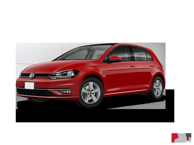 Volkswagen Golf COMFORTLINE 2018