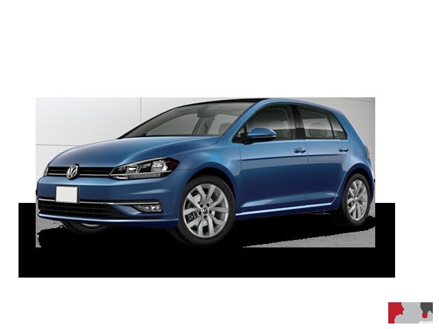 2018 Volkswagen Golf A7 1.8 TSI 5-DOOR HIGHLINE 6-SPEED AUTOMATIC