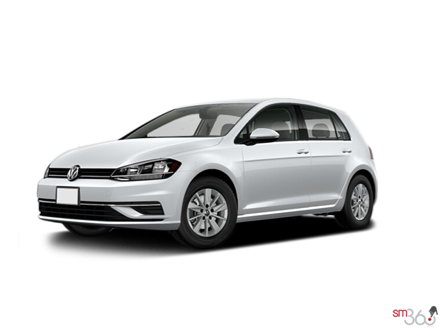 2018 Volkswagen Golf A7 1.8 TSI 5-DOOR TRENDLINE+ 6-SPEED AUTOMATIC