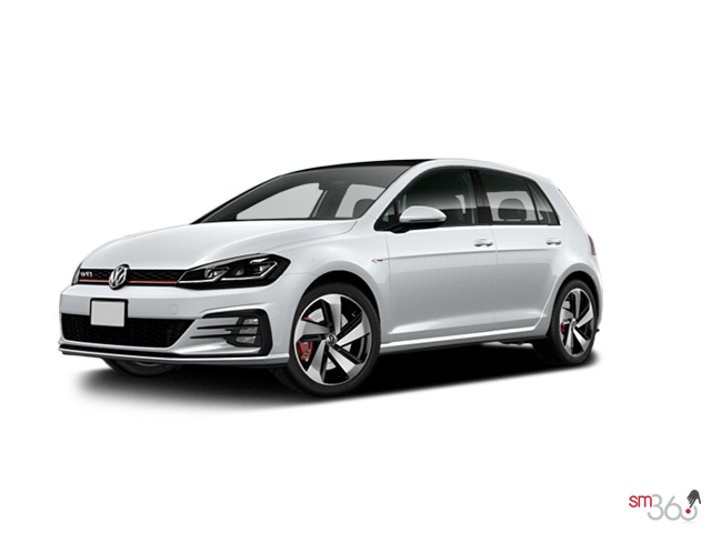 2018 Volkswagen GTI AUTOBAHN