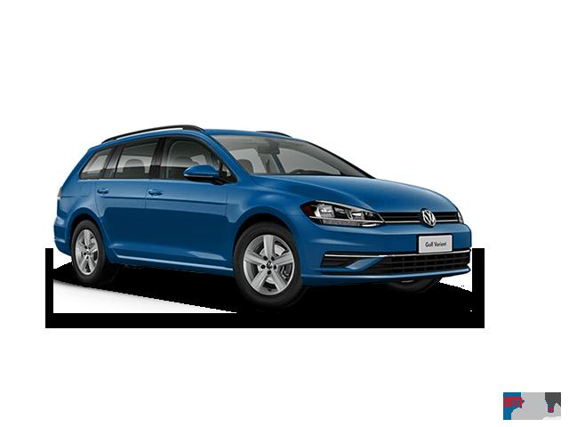 Volkswagen Golf Sportwagen 1.8T Trendline 6sp at w/Tip 2018
