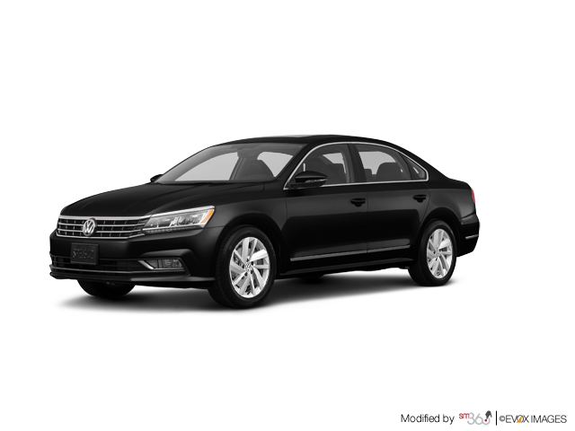 Volkswagen Passat 4dr Sedan 2.0 TSI Comfortline 2018