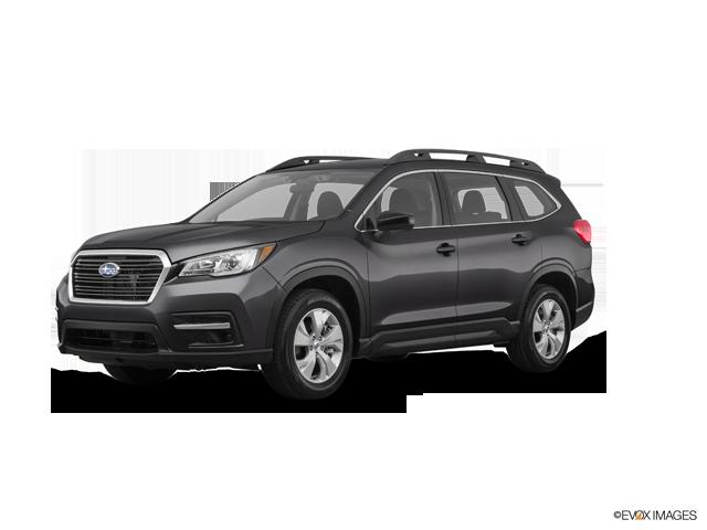 Subaru ASCENT Convenience 8-Passenger 2019