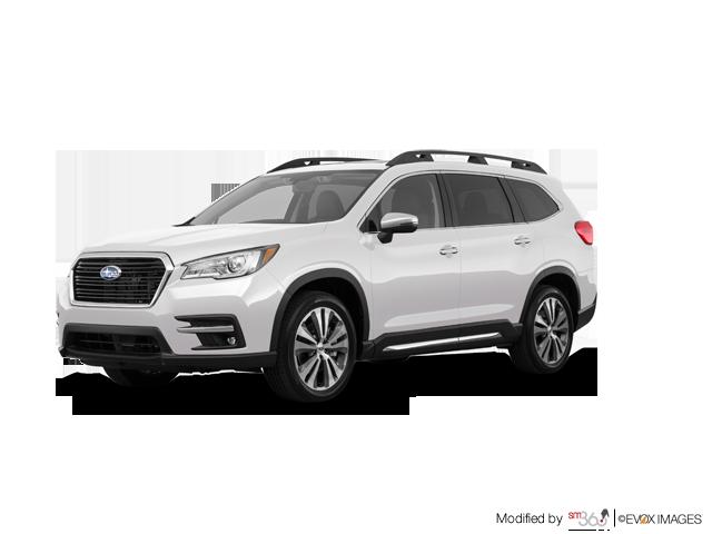 Subaru ASCENT Premier 7-Passenger 2019
