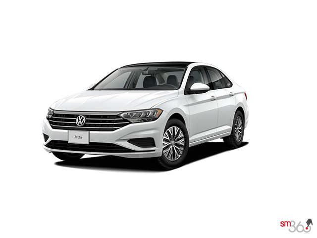 2018 Volkswagen Jetta HIGHLINE 1.4T 8-SPEED AUTOMATIC