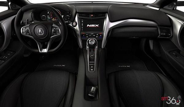 2018 Acura NSX 9DCT