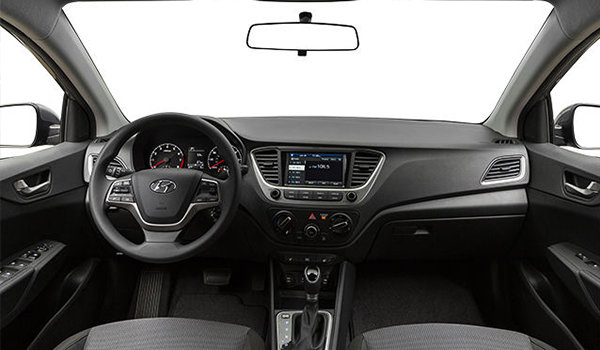 2018 Hyundai Accent GL 5 DOOR AUTO