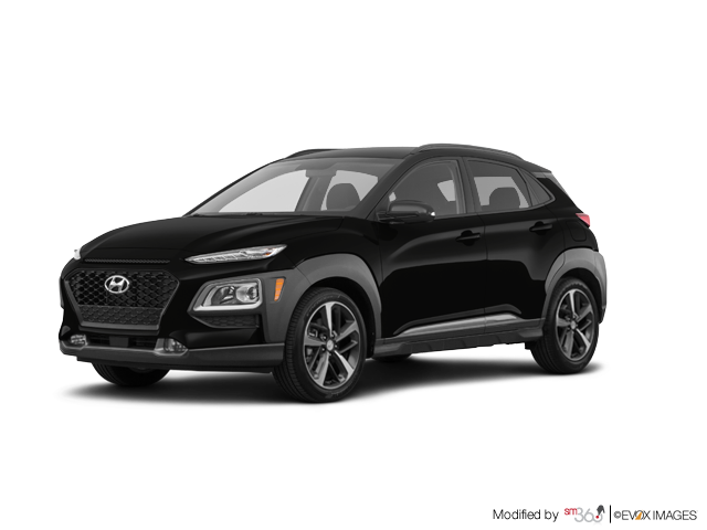 Hyundai Kona TREND 2018