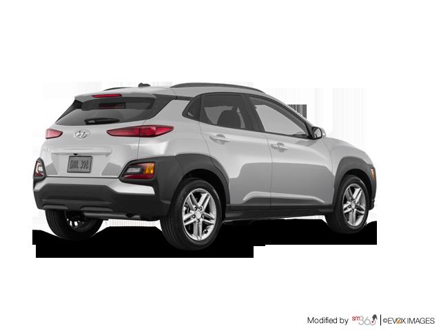 2018 Hyundai Kona ESSENTIAL FWD