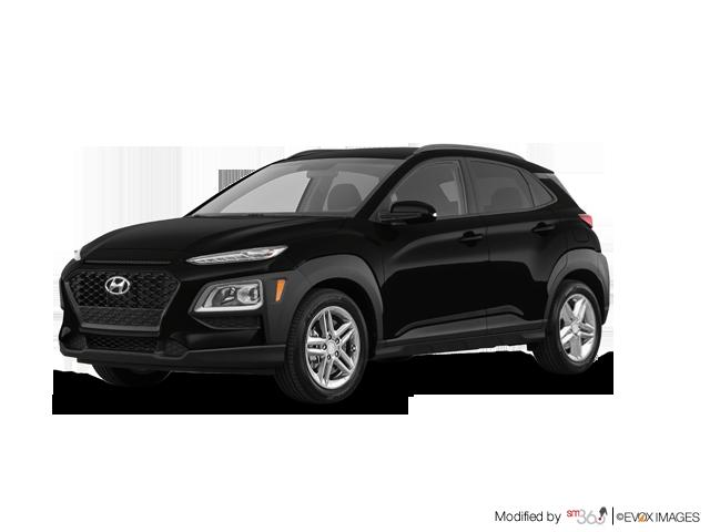 Hyundai KONA AWD Essential 2018