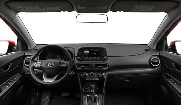 2018 Hyundai Kona ESSENTIAL AWD