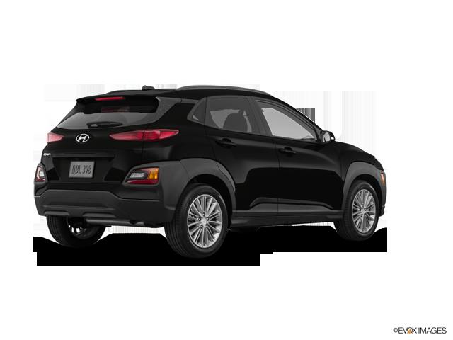 2018 Hyundai Kona 2.0L LUXURY AWD