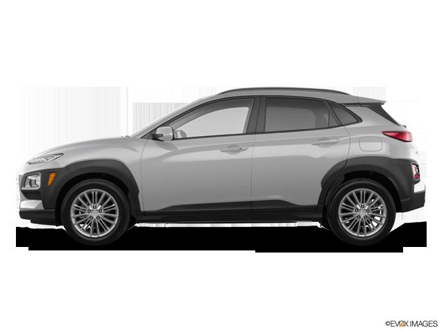 2018 Hyundai Kona PREFERRED FWD