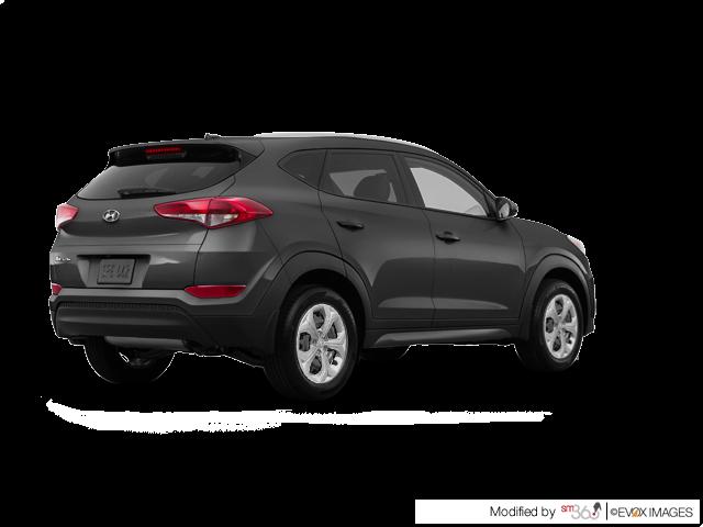 2018 Hyundai Tucson 2.0L FWD