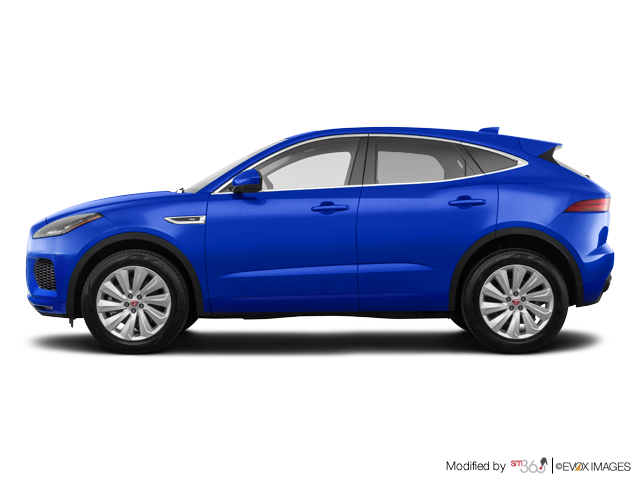 New 2018 Jaguar E-PACE P300 AWD R-Dynamic SE - $65110.0 ...