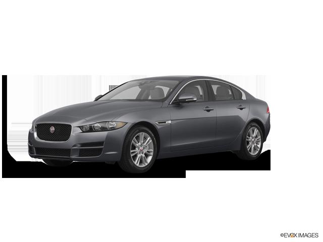 2018 Jaguar XE 25t 2.0L AWD Premium (2) - Exterior