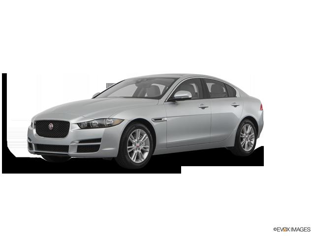 2018 Jaguar XE 20d 2.0L AWD Premium (2) - Exterior