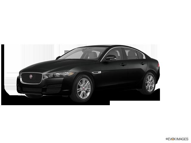 Jaguar XE 20d 2.0L AWD Premium (2) 2018 - Extérieur