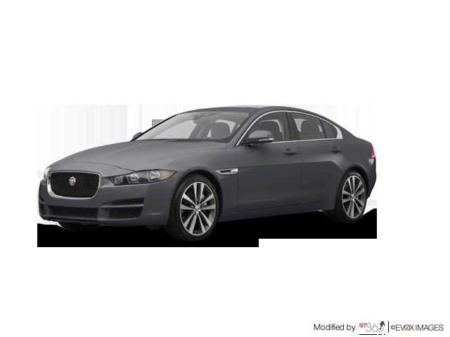 Jaguar XE 20d 2.0L AWD Prestige (2) 2018 - Extérieur