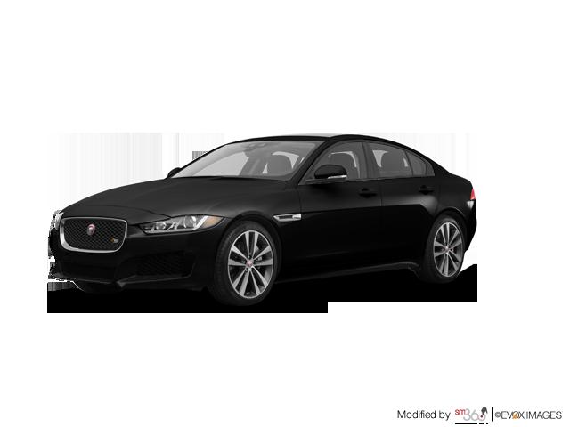 2018 Jaguar XE 3.0P S/C AWD XE 3.0P S/C AWD