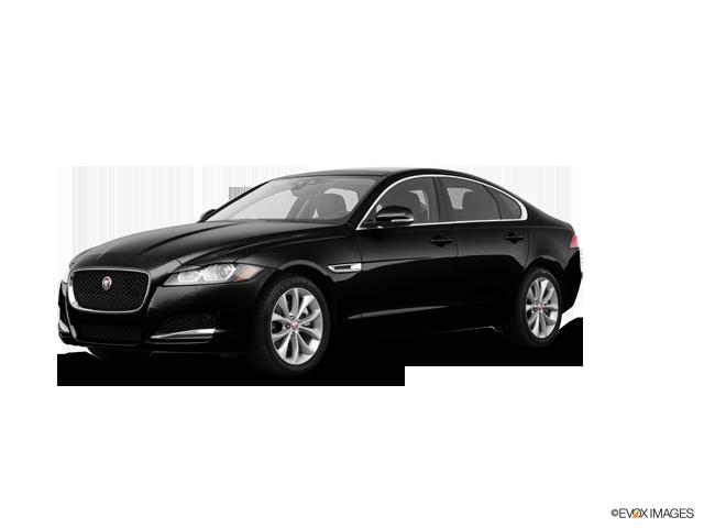 2018 Jaguar JAGUAR XF XF 3.0 AWD