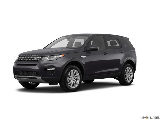 2018 Land Rover DISCOVERY SPORT 286hp HSE - Exterior