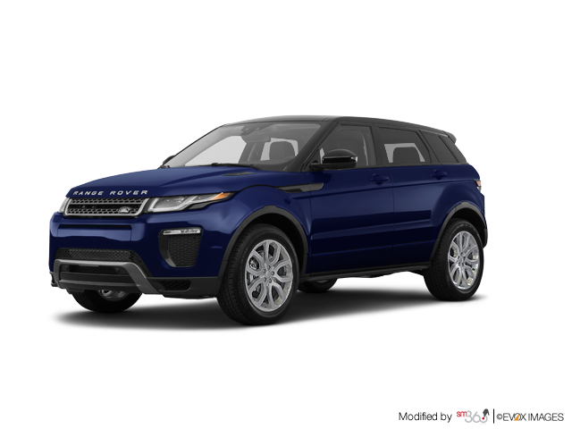 2018 Land Rover Range Rover Evoque 237hp HSE DYNAMIC